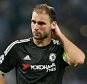 Football - FC Porto v Chelsea - UEFA Champions League Group Stage - Group G - Dragao Stadium, Oporto, Portugal - 29/9/15  Chelsea's Branislav Ivanovic looks dejected after the game  Action Images via Reuters / Matthew Childs  Livepic  EDITORIAL USE ONLY.