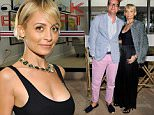 WOODLAND HILLS, CA - OCTOBER 01:  (L-R) Interior Designer Nathan Turner and Designer/Actress Nicole Richie attends House Of Harlow 1960 with Nicole Richie and Nathan Turner at The Village at Westfield Topanga on October 1, 2015 in Woodland Hills, California.  (Photo by John Sciulli/Getty Images for Nathan Turner)