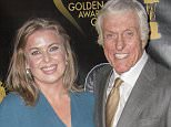 BEVERLY HILLS, CA - OCTOBER 01:  Arlene Van Dyke and actor Dick Van Dyke arrive at The Midnight Mission's Golden Heart Awards Gala at the Beverly Wilshire Four Seasons Hotel on October 1, 2015 in Beverly Hills, California.  (Photo by Tasia Wells/Getty Images)