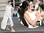 Kendall Jenner in Paris during Paris fashion week spring summer 2016\n 2015 Paris the october 2 th, 2015         \n\nRef: SPL1142278  021015  \nPicture by: KCS Presse / Splash News\n\nSplash News and Pictures\nLos Angeles: 310-821-2666\nNew York: 212-619-2666\nLondon: 870-934-2666\nphotodesk@splashnews.com\n