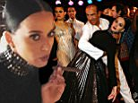 EXCLUSIVE IMAGES:\nArgentina - October 02, 2015; Katy Perry and her crew enjoy a TANGO NIGHT in and exclusive show for her and her team in Buenos Aires.\nKaty Perry was spotted on October 2nd at the famed ìRed Tangoî (Tango Red) Hotel Faena to see the top of Argentina International Tango show. \nAfter the show she was invited on stage by the principal dancer of the company, Carlos Copello with whom she test same steps from Tango.\nEXCLUSIVE - EXCLUSIVE - EXCLUSIVE - !!!