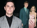 eURN: AD*183520949  Headline: 'X-Men: Days of Future Past' film premiere after party, New York, America - 10 May 2014 Caption: Mandatory Credit: Photo by Startraks Photo/REX Shutterstock (3742540b)  Evan Peters and Emma Roberts  'X-Men: Days of Future Past' film premiere after party, New York, America - 10 May 2014    Photographer: Startraks Photo/REX Shutterstock Loaded on 05/10/2015 at 01:44 Copyright: REX FEATURES Provider: Startraks Photo/REX Shutterstock  Properties: RGB JPEG Image (20633K 822K 25.1:1) 2240w x 3144h at 300 x 300 dpi  Routing: DM News : GeneralFeed (Miscellaneous) DM Online : Online Previews (Miscellaneous), CMS Out (Miscellaneous), LA Basket (Miscellaneous)  Parking: