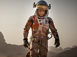Matt Damon..Film: The Martian (USA 2015)..Director: Ridley Scott..30 September 2015..SAM51815..Allstar Picture Library/20TH CENTURY FOX..**Warning** ..This Photograph is for editorial use only and is the copyright of 20TH CENTURY FOX.. and/or the Photographer assigned by the Film or Production Company & can only be reproduced by publications in conjunction with the promotion of the above Film...A Mandatory Credit To 20TH CENTURY FOX is required...The Photographer should also be credited when known...No commercial use can be granted without written authority from the Film Company...Character(s): Mark Watney