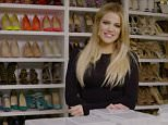 2 October 2015 - LOS ANGELES - USA    **** STRICTLY NOT AVAILABLE FOR USA USAGE ***    REALITY STAR KHLOE KARDASHIAN SHOWS HER FANS HOW SHE ORGANISES HER JEWELLERY AND NIPPLE CONCEALERS INTO PLASTIC CONTAINERS WITH PHOTOS OF THE CONTAINS OF THE FRONT OF THE BOX    XPOSURE PHOTOS DOES NOT CLAIM ANY COPYRIGHT OR LICENSE IN THE ATTACHED MATERIAL. ANY DOWNLOADING FEES CHARGED BY XPOSURE ARE FOR XPOSURE'S SERVICES ONLY, AND DO NOT, NOR ARE THEY INTENDED TO, CONVEY TO THE USER ANY COPYRIGHT OR LICENSE IN THE MATERIAL. BY PUBLISHING THIS MATERIAL , THE USER EXPRESSLY AGREES TO INDEMNIFY AND TO HOLD XPOSURE HARMLESS FROM ANY CLAIMS, DEMANDS, OR CAUSES OF ACTION ARISING OUT OF OR CONNECTED IN ANY WAY WITH USER'S PUBLICATION OF THE MATERIAL.         BYLINE MUST READ : KHLOEWITHAK/XPOSUREPHOTOS.COM  PLEASE CREDIT AS PER BYLINE - **** STRICTLY NOT AVAILABLE FOR USA USAGE ***