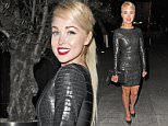 The Star Ball In At The Hilton Hotel In Manchester\nFeaturing: Jorgie Porter\nWhere: Manchester, United Kingdom\nWhen: 03 Oct 2015\nCredit: WENN.com