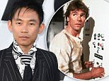 Mandatory Credit: Photo by Rob Latour/REX Shutterstock (4606504b).. James Wan.. 'Fast and Furious 7' film premiere, Los Angeles, America - 01 Apr 2015.. ..