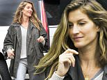 Picture Shows: Gisele Bundchen  October 03, 2015\n \n Model Gisele Bundchen is seen leaving a hotel in Boston, Massachusetts. Gisele was wearing her wedding band despite reports of her and husband Tom Brady being on the verge of divorce. \n \n Non Exclusive\n UK RIGHTS ONLY\n \n Pictures by : FameFlynet UK © 2015\n Tel : +44 (0)20 3551 5049\n Email : info@fameflynet.uk.com