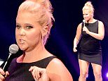 eURN: AD*183531281  Headline: INF - Amy Schumer At Oddball Comedy Festival Caption: ***MANDATORY BYLINE TO READ INFPhoto.com ONLY*** Amy Schumer at the Oddball Comedy Festival at Aaron's Amphitheatre in Atlanta, GA.  Pictured: Amy Shumer Ref: SPL1144015  041015   Picture by: INFphoto.com   Photographer: INFphoto.com Loaded on 05/10/2015 at 05:21 Copyright: Splash News Provider: INFphoto.com  Properties: RGB JPEG Image (10055K 2328K 4.3:1) 1560w x 2200h at 72 x 72 dpi  Routing: DM News : GroupFeeds (Comms), GeneralFeed (Miscellaneous) DM Showbiz : SHOWBIZ (Miscellaneous) DM Online : Online Previews (Miscellaneous), CMS Out (Miscellaneous)  Parking: