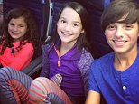 """Caleb Logan Bratayley one of the stars of the popular YouTube family known as the Bratayleys, has died. He was 13.   Caleb's mother, Katie, announced the news in an Instagram post on Friday.   """"[Thursday] at 7:08PM Caleb Logan Bratayley passed away of natural causes,"""" she wrote. """"This has come as a shock to all of us. Words cannot describe how much we will miss him."""
