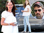 Picture Shows: Jennifer Garner  October 05, 2015\n \n Newly single actress and busy mom Jennifer Garner is spotted out and about in Santa Monica, California.\n \n Non Exclusive\n UK RIGHTS ONLY\n \n Pictures by : FameFlynet UK © 2015\n Tel : +44 (0)20 3551 5049\n Email : info@fameflynet.uk.com