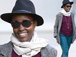 EXCLUSIVE: Lupita Nyong'o spotted out after a performance in downtown Manhattan. Lupita's new play Eclipsed is currently in previews at the Public Theater \n\nPictured: Lupita Nyong'o\nRef: SPL1143906  041015   EXCLUSIVE\nPicture by: Wylde / Splash News\n\nSplash News and Pictures\nLos Angeles: 310-821-2666\nNew York: 212-619-2666\nLondon: 870-934-2666\nphotodesk@splashnews.com\n