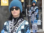 05 OCT 2015 - BUENOS AIRES - ARGENTINA ***EXCLUSIVE ALL ROUND PICTURES *** KATY PERRY ENJOYS HER DAY OFF SPENDING THE DAY WALKING AROUND AND SHOPPING IN BUENOS AIRES, ARGENTINA. THE SINGER TRIED TO GO INCOGNITO WEARING A BEANIE AND SHADES! BYLINE MUST READ : XPOSUREPHOTOS.COM *AVAILABLE FOR UK SALE ONLY* ***UK CLIENTS - PICTURES CONTAINING CHILDREN PLEASE PIXELATE FACE PRIOR TO PUBLICATION *** *UK CLIENTS MUST CALL PRIOR TO TV OR ONLINE USAGE PLEASE TELEPHONE 0208 344 2007*