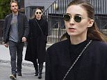 Rooney Mara spotted out and about with her boyfriend Charlie McDowell in the East Village neighborhood of NYC\n\nPictured: Rooney Mara, Charles McDowell,\nRef: SPL1141636  051015  \nPicture by: J. Webber / Splash News\n\nSplash News and Pictures\nLos Angeles: 310-821-2666\nNew York: 212-619-2666\nLondon: 870-934-2666\nphotodesk@splashnews.com\n