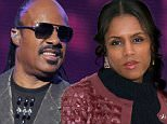 FILE ¿ AUGUST 03:  According to reports August 3, 2012 musician Stevie Wonder has filed for divorce from Kai Millard Morris after 11-years of marriage.