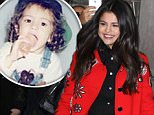 Mandatory Credit: Photo by Beretta/Sims/REX Shutterstock (5176583x).. Selena Gomez leaving Radio 1.. Selena Gomez out and about in London, Britain - 25 Sep 2015.. ..