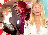 Mandatory Credit: Photo by ddp USA/REX Shutterstock (4917864o).. Gwyneth Paltrow.. Hamptons Paddle and Party for Pink event, New York, America - 02 Aug 2015.. ..