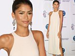 Zendaya And Nancy O'Dell Host Nordstrom Del Amo Fashion Center Store Opening Gala\nOct 07 2015 - Torrance, California United States\n\nPictured: Zendaya, Zendaya Coleman\nRef: SPL1144936  061015  \nPicture by: @Parisa/ SPlash News\n\nSplash News and Pictures\nLos Angeles: 310-821-2666\nNew York: 212-619-2666\nLondon: 870-934-2666\nphotodesk@splashnews.com\n