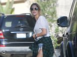 143476, EXCLUSIVE: Ashley Benson seen with a friend who helps her load a large suitcase into her Range Rover in Los Angeles. Los Angeles, California - Wednesday October 7 2015. Photograph: © PacificCoastNews. Los Angeles Office: +1 310.822.0419 sales@pacificcoastnews.com FEE MUST BE AGREED PRIOR TO USAGE