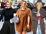EXCLUSIVE: Hillary Duff spotted in NYC\n\nPictured: Hilary Duff\nRef: SPL1143358  061015   EXCLUSIVE\nPicture by: Splash News\n\nSplash News and Pictures\nLos Angeles: 310-821-2666\nNew York: 212-619-2666\nLondon: 870-934-2666\nphotodesk@splashnews.com\n