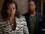 On tonight¿s episode titled ¿Fires Of Heaven¿ Cookie and Anika work behind Lucious' back to pull off a performance that will catch Pitbull's eye; at the same time, Lucious tries to convince Frank Gather's daughter to sign with him and Hakeem focuses his energy on making Ménage a Trois a success. Meanwhile, Andre and Rhonda pin their hopes of a return to Empire on their baby to come. Starring: Terrence Howard, Taraji P. Henson, Jussie Smollett, Bryshere ¿Yazz¿ Gray, Gabourey Sidibe and Trai Byers. Guest stars Pitbull, Kelly Rowland and Timbaland.