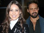 7.OCTOBER.2015 - LONDON - UK\nLOUISE THOMPSON\nCELEBRITIES ATTENDING MADE IN CHELSEA 10TH ANNIVERSARY PARTY IN LONDON\nBYLINE MUST READ : XPOSUREPHOTOS.COM\n***UK CLIENTS - PICTURES CONTAINING CHILDREN PLEASE PIXELATE FACE PRIOR TO PUBLICATION ***\n**UK CLIENTS MUST CALL PRIOR TO TV OR ONLINE USAGE PLEASE TELEPHONE 44 208 344 2007**
