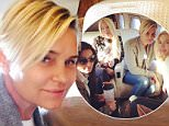 eURN: AD*183840494  Headline: Yolanda Hadid Foster Caption: yolandahfoster??NYC here we come......... #BoysCuts @anwarhadid Photographer:  Loaded on 07/10/2015 at 21:55 Copyright:  Provider: Instagram  Properties: RGB PNG Image (2545K 1161K 2.2:1) 836w x 1039h at 72 x 72 dpi  Routing: DM News : News (EmailIn) DM Online : Online Previews (Miscellaneous), CMS Out (Miscellaneous), LA Basket (Miscellaneous)  Parking:
