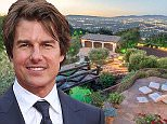 29 September 2015 - Los Angeles - USA  **** STRICTLY NOT AVAILABLE FOR USA ***  Tom Cruise sells his Hollywood Hills estate for $11.4 million. The Mission Impossible star has sold the luxury estate after dropping the price. it was listed for nearly two million more at $13 million earlier this year. But now the villa compound on 2.75 acres overlooking the city, has finally been sold.The main house features walls of glass that offer breathtaking views and an Italian farm-style kitchen with chef quality appliances. Wide plank oak floors and Venetian plaster walls lend warmth to the home, which has three bedrooms, all with en-suite bathrooms. The guest house boasts four bedrooms, 4 baths and a kitchen, and the yard includes a patio, bridge, lagoon-style heated pool, a spa and a waterfall. ThereÌs also a stone-clad craft building that can be used as a wine cellar and tasting room.   XPOSURE PHOTOS DOES NOT CLAIM ANY COPYRIGHT OR LICENSE IN THE ATTACHED MATERIAL. ANY DOWNLOADING FEES CHARGE