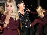 Various Cast Members of Made in chelsea seen celebrating their 10th Anniversary\nFeaturing: jess woodley\nWhere: London, United Kingdom\nWhen: 07 Oct 2015\nCredit: Tim McLees/WENN.com