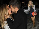 """Picture Shows: Nicola Hughes, Alex Mytton  October 07, 2015\n \n Celebrities are seen at the """"Made In Chelsea"""" Series 10 Launch Party, held at the Ham Yard Hotel in London, UK. \n \n Non-Exclusive\n WORLDWIDE RIGHTS\n \n Pictures by : FameFlynet UK © 2015\n Tel : +44 (0)20 3551 5049\n Email : info@fameflynet.uk.com"""