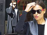 EXCLUSIVE: EXCLUSIVE: Irina Shayk leaves Bradley Cooper 's home in Paris France Paris october 8, 2015\n\nPictured: Irina Shayk\nRef: SPL1146943  081015   EXCLUSIVE\nPicture by: Splash News\n\nSplash News and Pictures\nLos Angeles: 310-821-2666\nNew York: 212-619-2666\nLondon: 870-934-2666\nphotodesk@splashnews.com\n