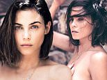 Headline: Jenna Dewan-Tatum Caption: jennaldewan#tbt to chans insistence on a makeup free shoot in Cabo...too bad he's not good at anything Photographer:  Loaded on 09/10/2015 at 01:10 Copyright:  Provider: Jenna Dewan-Tatum/Instagram  Properties: RGB PNG Image (1551K 808K 1.9:1) 891w x 594h at 72 x 72 dpi  Routing: DM News : News (EmailIn) DM Online : Online Previews (Miscellaneous), CMS Out (Miscellaneous), LA Basket (Miscellaneous)  Parking: