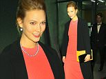 ***MANDATORY BYLINE TO READ INFPhoto.com ONLY***\nKarlie Kloss is seen out and about in downtown New York City.\n\nPictured: Karlie Kloss\nRef: SPL1147236  071015  \nPicture by: PapJuice/INFphoto.com\n\n