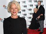 8 October 2015.\n59th BFI London Film Festival:  Trumbo Photocall held at Corinthia Hotel, London.\nHere:  Dame Helen Mirren\nCredit: Justin Goff/GoffPhotos.com   Ref: KGC-03\n