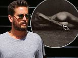 Picture Shows: Scott Disick  October 08, 2015    Reality star, Scott Disick, is spotted heading to a barber shop with a friend in West Hollywood, California.     Scott is back from Miami after reportedly spending time with a rumoured love interest, 18 year old model, Lindsay Vrckovnik.    Exclusive - All Round  UK RIGHTS ONLY    Pictures by : FameFlynet UK � 2015  Tel : +44 (0)20 3551 5049  Email : info@fameflynet.uk.com