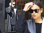 EXCLUSIVE: EXCLUSIVE: Irina Shayk leaves Bradley Cooper 's home in Paris France Paris october 8, 2015\n\nPictured: Irina Shayk\nRef: SPL1146943  081015   EXCLUSIVE\nPicture by: Splash News\n\nSplash News and Pictures\nLos Angeles: 310-821-2666\nNew York: 212-619-2666\nLondon: 870-934-2666\nphotodesk@splashnews.com\n