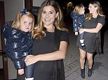 Picture Shows: Imogen Thomas  October 08, 2015    Model Imogen Thomas is seen attending the 'Hello Kitty' live show at the Apollo Hammersmith in London, England.    Non-Exclusive  WORLDWIDE RIGHTS    Pictures by : FameFlynet UK ? 2015  Tel : +44 (0)20 3551 5049  Email : info@fameflynet.uk.com