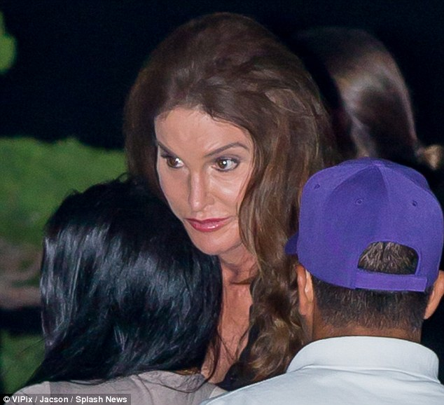 Popular! The 65-year-old star was approached by a string of people as she headed back to her vehicle