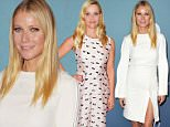 BEVERLY HILLS, CA - OCTOBER 09:  Actress Gwyneth Paltrow attends Variety's Power Of Women Luncheon at the Beverly Wilshire Four Seasons Hotel on October 9, 2015 in Beverly Hills, California.  (Photo by Steve Granitz/WireImage)