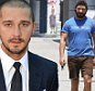 Shia Saide LaBeouf  Celebrity Sightings in Hotel Excelsior....Pictured: Shia Saide LaBeouf..Ref: SPL1118672  070915  ..Picture by: Gigi Iorio / Splash News....Splash News and Pictures..Los Angeles: 310-821-2666..New York: 212-619-2666..London: 870-934-2666..photodesk@splashnews.com..