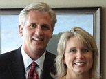 Reps. Kevin McCarthy and Renee Ellmers