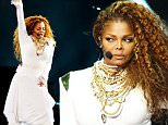 Janet Jackson performs live at the American Airlines Arena as part of her Unbreakable World Tour\\n\\nFeaturing: Janet Jackson\\nWhere: Miami, Florida, United States\\nWhen: 20 Sep 2015\\nCredit: Johnny Louis/WENN.com