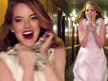 Anna Starring Emma Stone, Written by Will Butler from Arcade Fire