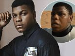 """We would like to reach out to you about the Fall Issue of V Man (Issue 34), on newsstands worldwide, featuring up-and-coming British actor John Boyega. Link to download images - http://we.tl/uzx4ID8mTQ. Please credit V Man #34 and link to www.vman.com.\nFor V Man #34, John Boyega sits down for an intimate interview with writer David Renshaw on his upcoming role in the highly anticipated Star Wars: Episode VII - The Force Awakens and his mentor Robert Downey Jr. Photographed by Paul Wetherell and styled by Anna Trevelyan, Boyega shows his fashion forward side in the likes of Astrid Andersen, Balmain and Kenzo. We would like to share with you key quotes from the article.\nBoyega expresses his excitement for the process he went through for casting and obtaining the role stating, """"There was already contact between me and J.J. [Abrams, the film's director]. He was a big fan of Attack the Block and we were waiting for a project where we could collaborate. They wanted to make sure they got t"""