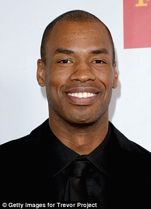 First: NBA Player Jason Collins became the first active basketball player to come out last year and