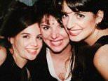 katieholmes212#TBT my sisters and me 1995 #familylove #sisterlove #ohio