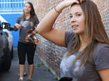 Bindi Irwin brings beauty to the studio for practice with Val Chmerkovskiy Caption: Hollywood, CA - Bindi Irwin and Val Chmerkovskiy attend Thursday practice at the 'Dancing With The Stars' dance studio in Hollywood.  Bindi still has her foot wrapped up as she and her Mum Terri Irwin say hi to fans. Terri mentions they will have another issue of their magazine coming out soon. AKM-GSI     October 8, 2015 To License These Photos, Please Contact : Steve Ginsburg (310) 505-8447 (323) 423-9397 steve@akmgsi.com sales@akmgsi.com or Maria Buda (917) 242-1505 mbuda@akmgsi.com ginsburgspalyinc@gmail.com Photographer: PHAM  Loaded on 08/10/2015 at 22:22 Copyright:  Provider: Phamous/AKM-GSI  Properties: RGB JPEG Image (44631K 2337K 19.1:1) 3187w x 4780h at 72 x 72 dpi  Routing: DM News : GeneralFeed (Miscellaneous) DM Showbiz : SHOWBIZ (Miscellaneous) DM Online : Online Previews (Miscellaneous), CMS Out (Miscellaneous)  Parking: