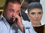 Teresa Giudice's Husband Joe Giudice Opens Up About Visiting Her in Prison With Their Kids