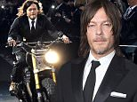 "NEW YORK, NY - OCTOBER 09:  Norman Reedus attends AMC's ""The Walking Dead"" Season 6 Fan Premiere Event 2015 at Madison Square Garden on October 9, 2015 in New York City.  (Photo by Larry Busacca/Getty Images for AMC)"