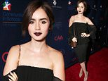 WEST HOLLYWOOD, CA - OCTOBER 08:  Lily Collins attends CAA's Young Hollywood Party Benefiting Communities In Schools Of Los Angeles at Greystone Manor Supperclub on October 8, 2015 in West Hollywood, California.  (Photo by Todd Williamson/Getty Images for Communities In Schools of Los Angeles)