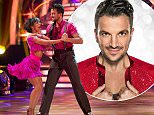 Strictly Come Dancing contestant Peter Andre.jpg